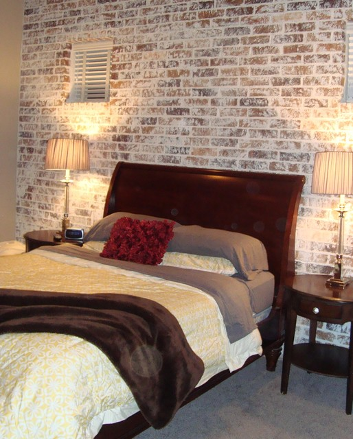 Gina Thompson traditional bedroom
