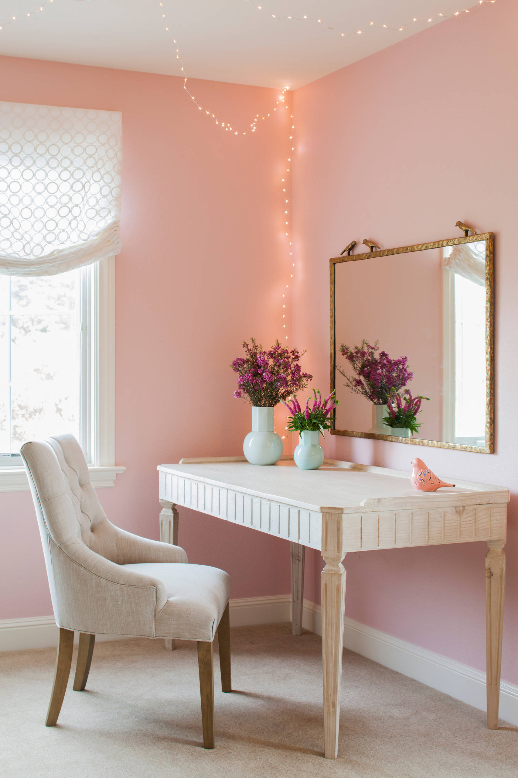75 Beautiful Pink Bedroom Pictures Ideas November 2020 Houzz