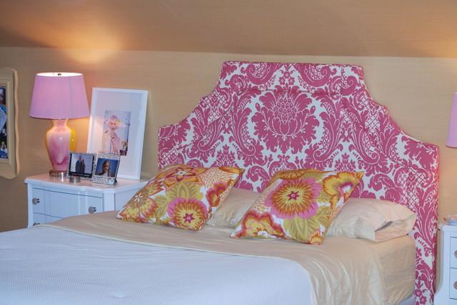 Girls Room traditional-bedroom
