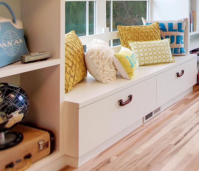 girls travel theme bedroom modern bedroom