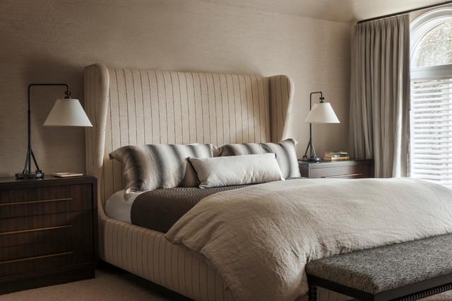 gladwyne renovation classique chic chambre philadelphie par black poole. Black Bedroom Furniture Sets. Home Design Ideas