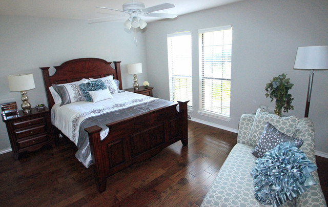 Glam For 16 Year Old Girl Traditional Bedroom Dallas