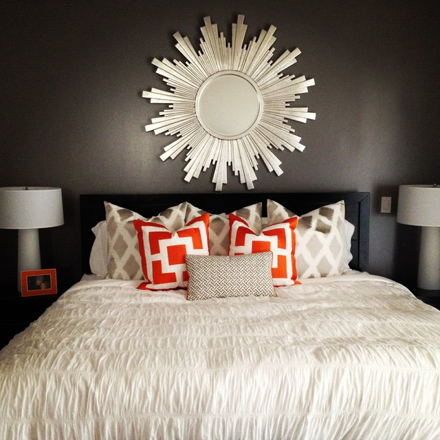 7 Small Bedroom Designs By Professional Experts: Glamorous & Elegant Chicago Condo