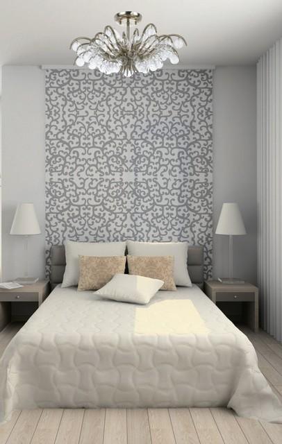 Glamorous Fashion Lighting Modern Bedroom Chicago