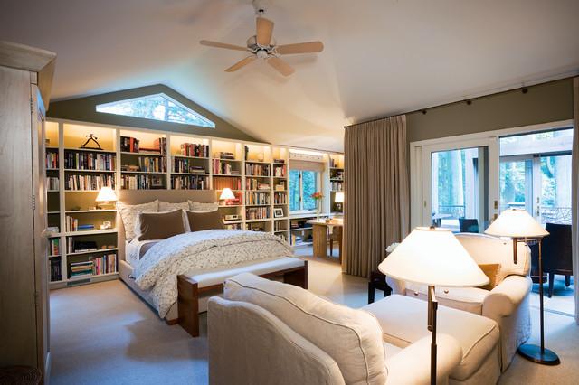 Glenn Residence 1 traditional-bedroom