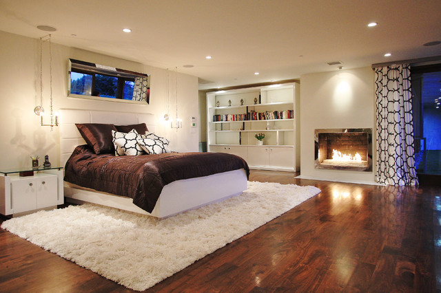 Globus Builder contemporary bedroom