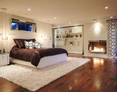 Globus Builder contemporary-bedroom