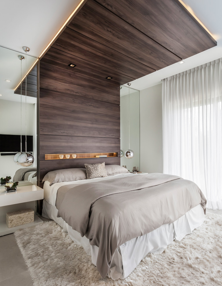 3 Keys for Choosing an Accent Bedroom Wall