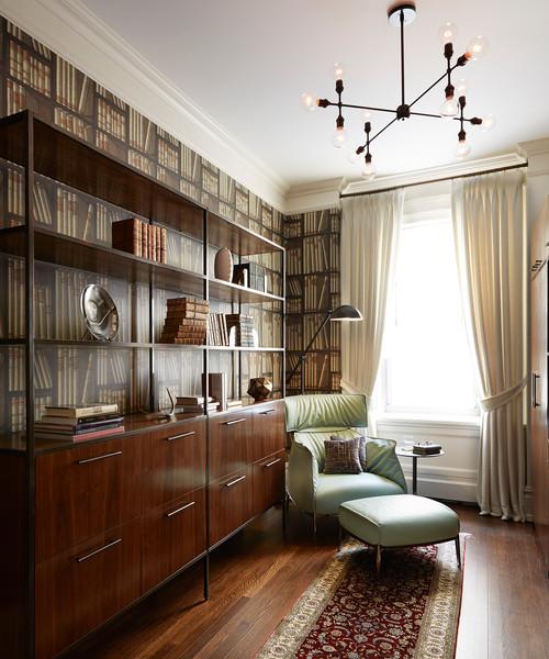 Gramercy Park Project : Interior Design New York : ELISE SOM