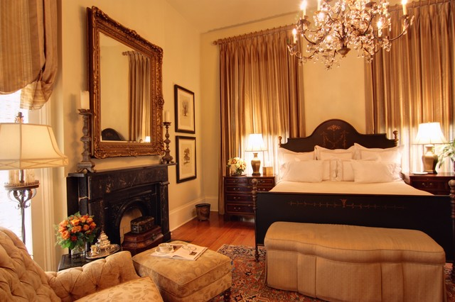 Elegant Bedroom Ideas | Houzz