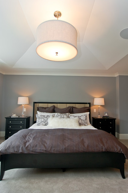 Great Neighborhood Homes transitional-bedroom