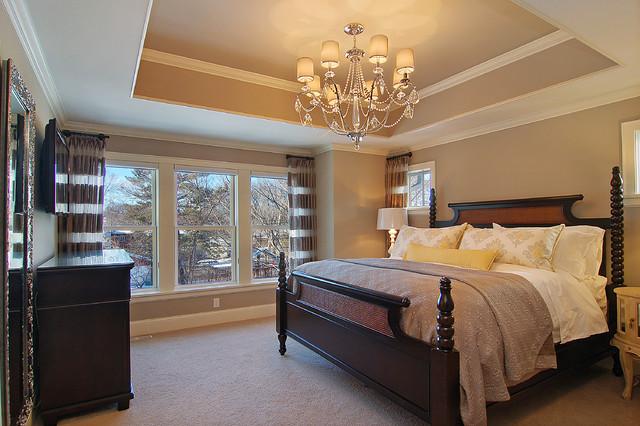 Great Neighborhood Homes traditional-bedroom