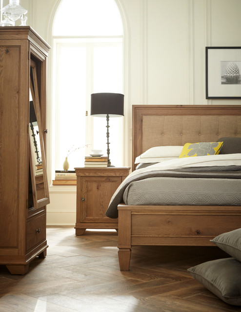 Great Solid-wood Bedrooms - Made in Canada - Traditional ... - photo#12