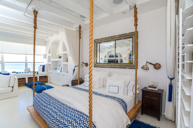 Greek Inspired Condo