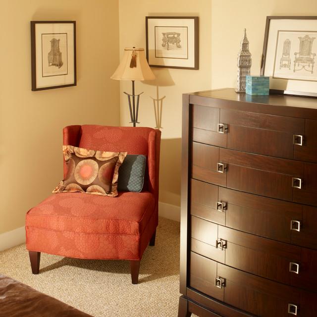 Greenberg contemporary-bedroom