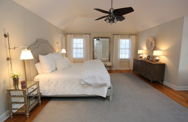 Greenfield Home traditional-bedroom