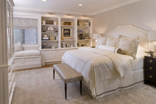 Home colors on pinterest Houzz master bedroom photos