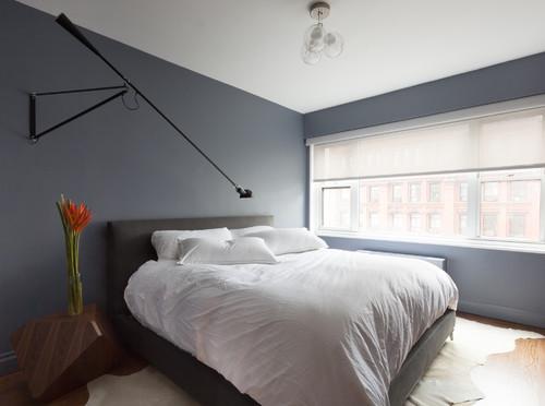 Greenwich Village Apartment