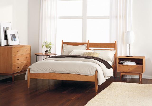 Grove Bedroom by R&B modern-bedroom