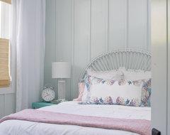 Guest Bedroom 2 traditional-bedroom