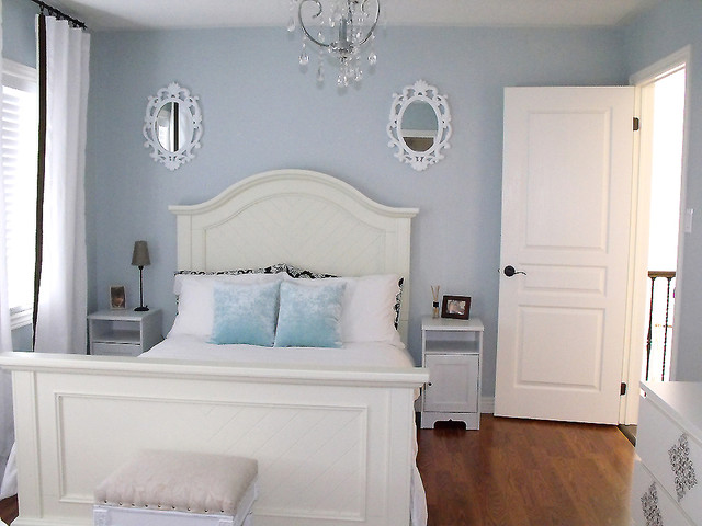 French Provincial Bedroom | Houzz