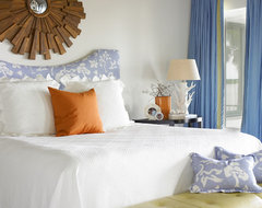 Guest Bedroom beach-style-bedroom