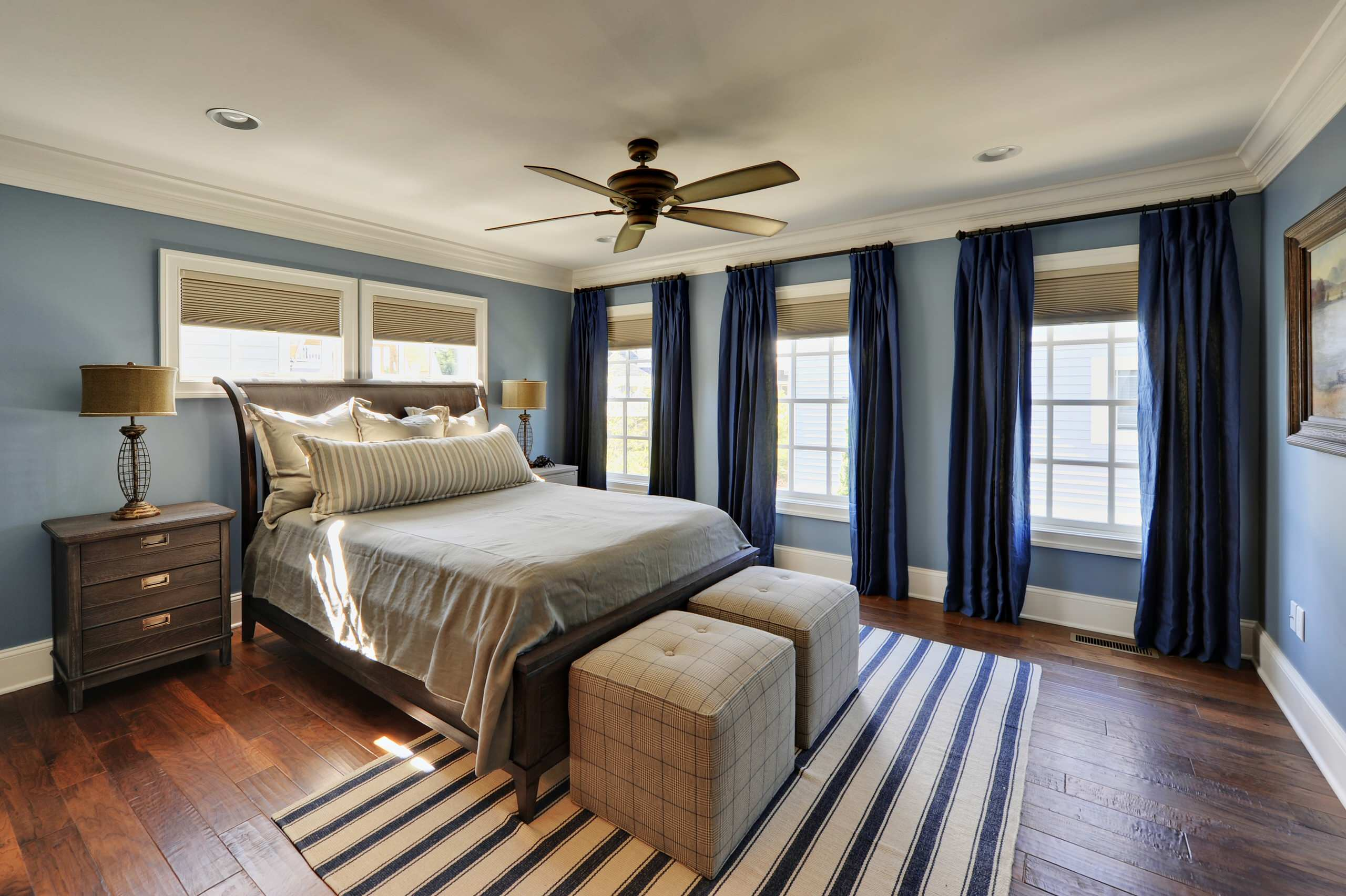 Wall To Wall Curtains | Houzz
