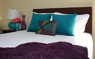 Guest Bedroom modern-bedroom