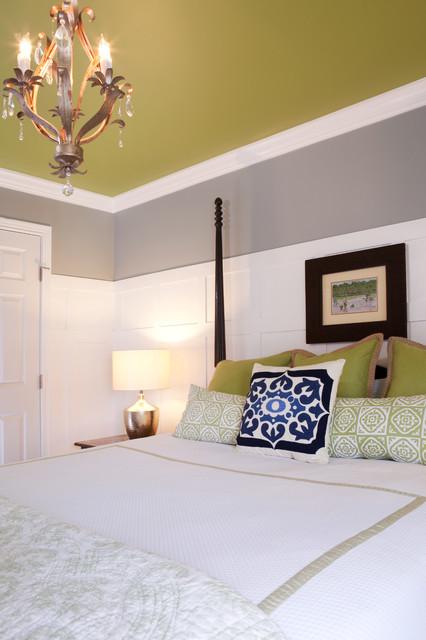 Guest Bedroom traditional-bedroom
