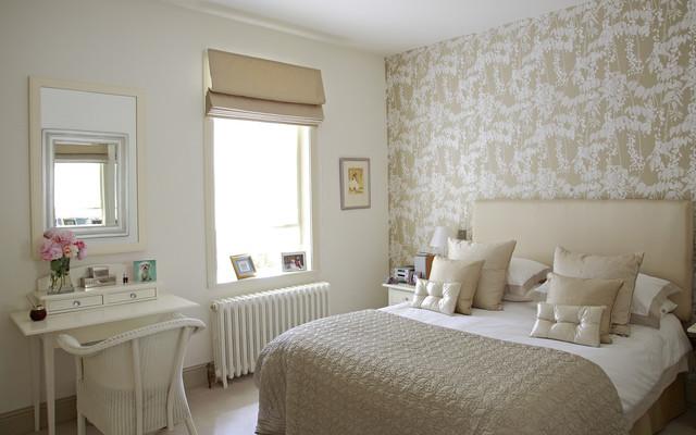 Guest Bedroom - Shabby-Chic-Style - Schlafzimmer - Dublin - von ...