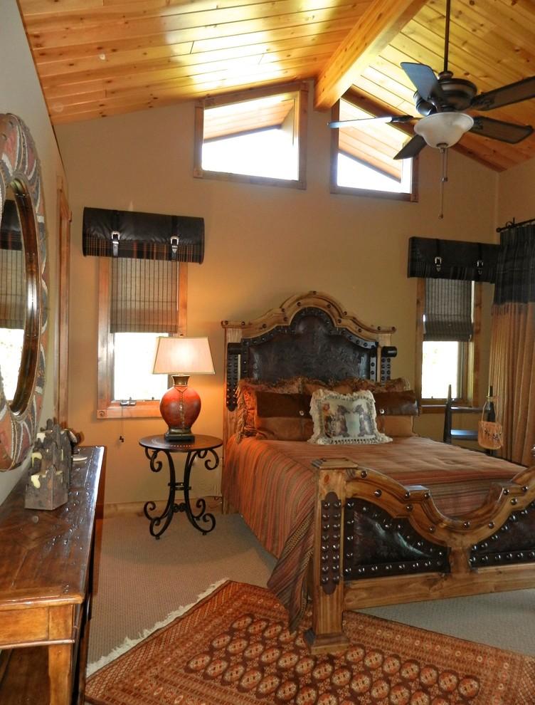 Interior Design Of Guest Room: Guest Bedroom / Rim Room Retreat