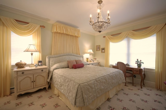 Guest Bedroom bedroom
