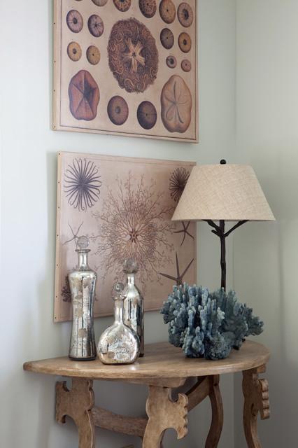 Guest House eclectic-bedroom