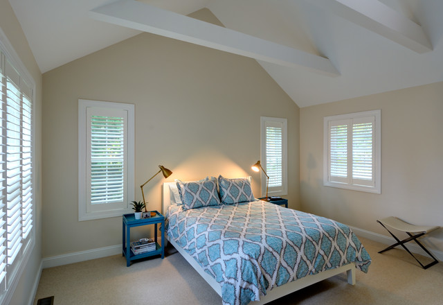 Master bedroom with cathedral ceiling decorating ideas for Bedroom cathedral ceiling