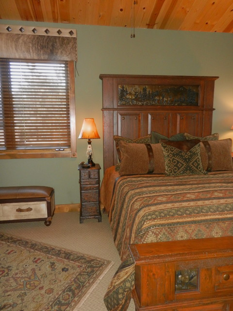 Guest Suite / Elk Bedroom