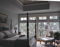 Guida Residence traditional-bedroom