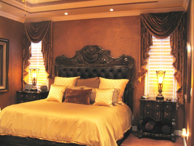 Gulf Harbour Home Traditional Bedroom Other By HampR