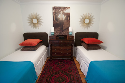 9 Guest Room Ideas That Will Make Any Visitors Feel Right