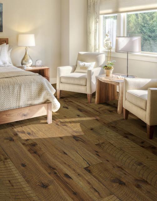 hallmark floors  organic  chamomile hickory engineered floors, Bedroom decor