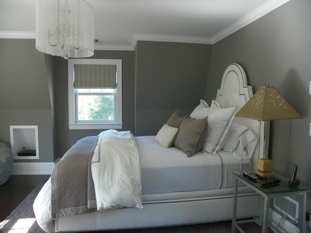 Hamptons - Agencement de chambre a coucher ...