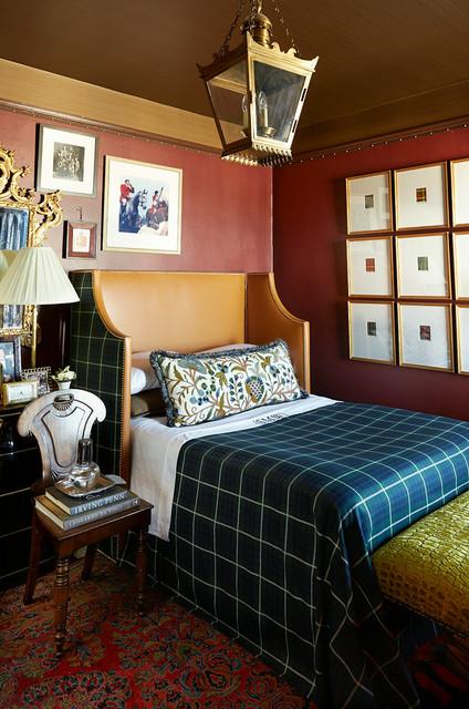 handsome san francisco traditional bedroom san. Black Bedroom Furniture Sets. Home Design Ideas