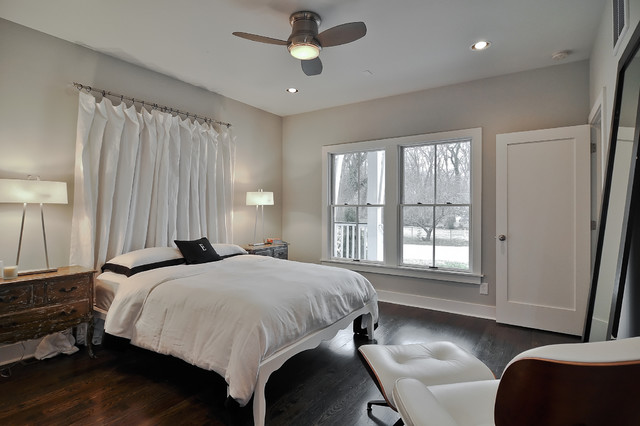 Gretel Contemporary Bedroom Nashville By Dream Build Nashville