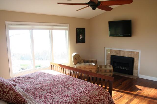 Hanson Remodel traditional-bedroom