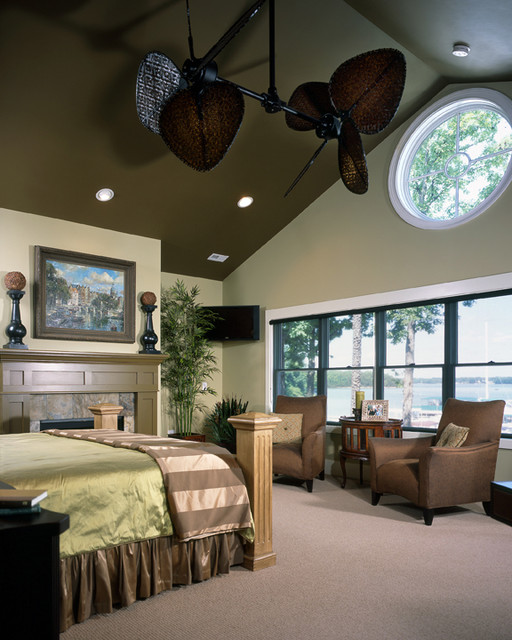 Harbor View traditional-bedroom