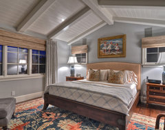 Harbor View traditional bedroom