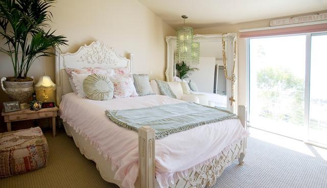 Harbor Vista | Malibu - Los Angeles - California traditional-bedroom