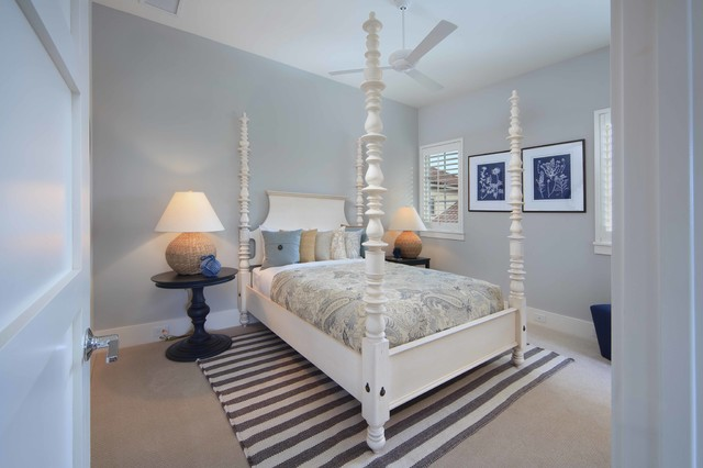 Harland Park Transitional Bedroom Orlando By Phil Kean Design Group
