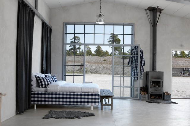 Hastens Modern Contemporary Bedroom Chicago By Chicago Luxury Beds