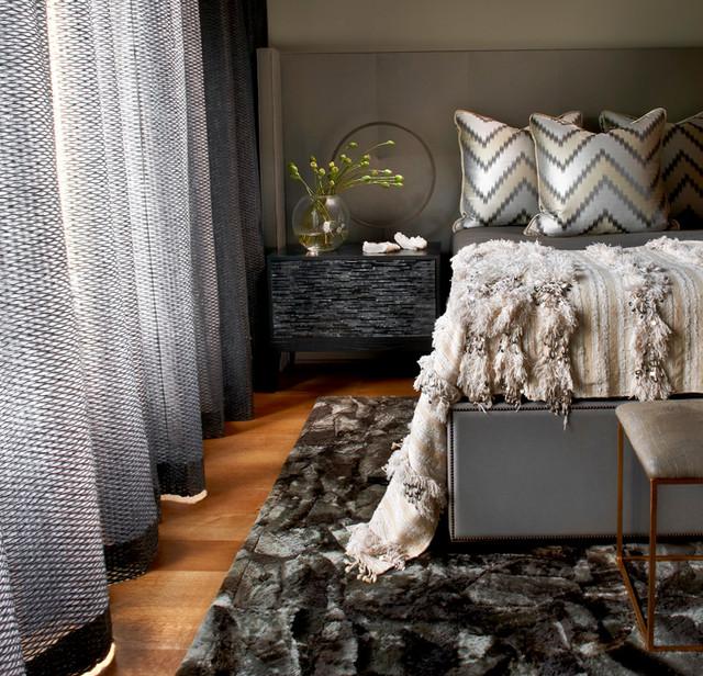 haute rejuvenation contemporary-bedroom
