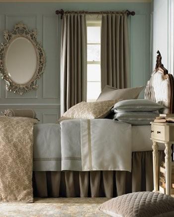 Haven traditional-bedroom